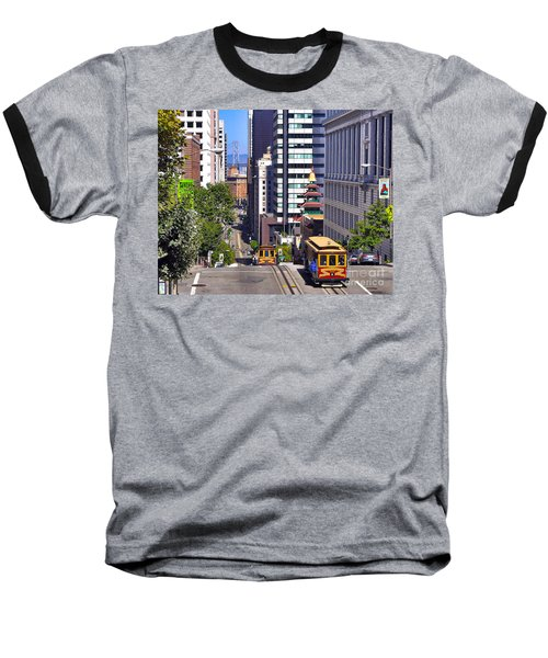 Four Points - San Francisco Baseball T-Shirt