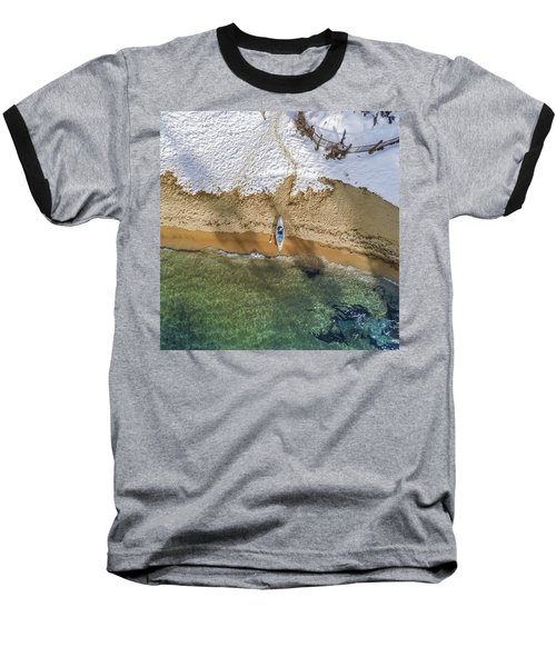 Four Seasons Baseball T-Shirt