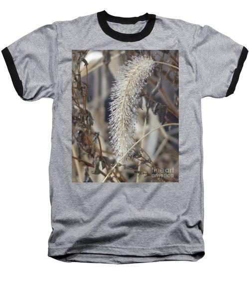 Foxtail Fur Baseball T-Shirt