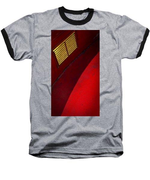 Foxy Baseball T-Shirt