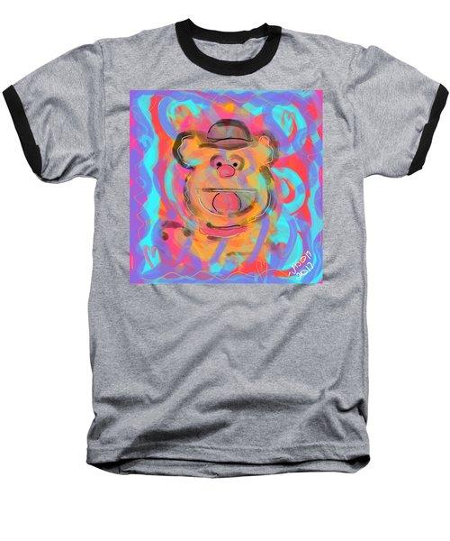Fozzie Baseball T-Shirt