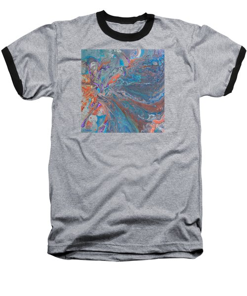 Fp Turquoise Baseball T-Shirt