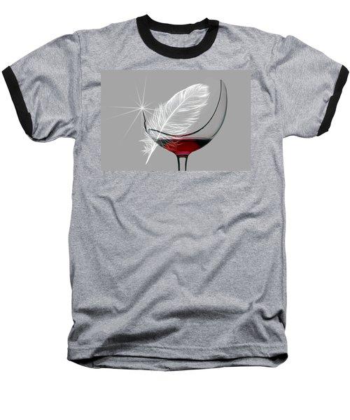Fragile 2 Baseball T-Shirt