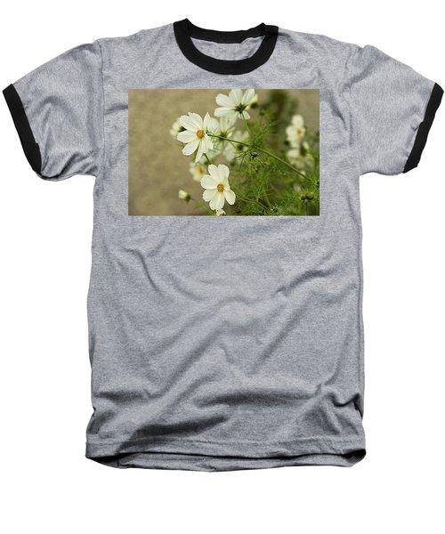 Fragile Cosmos Baseball T-Shirt