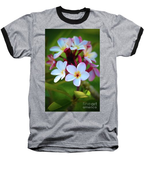 Baseball T-Shirt featuring the photograph Fragrant Sunset by Kelly Wade