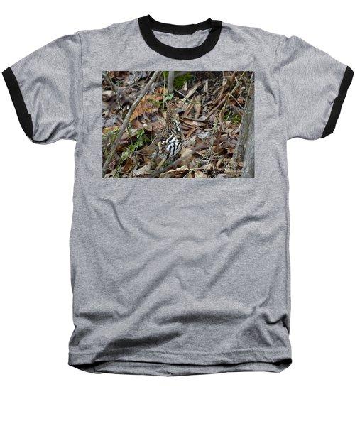 Framed Rugr Baseball T-Shirt