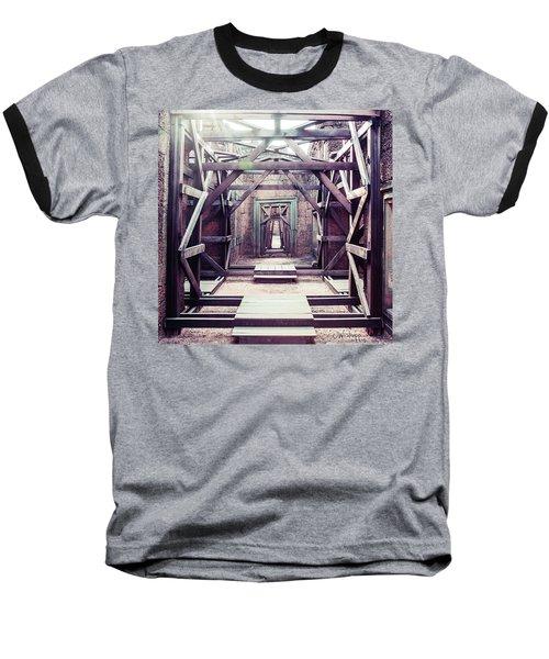Framework Baseball T-Shirt