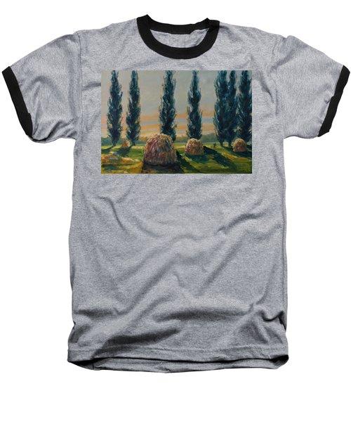 France Iv Baseball T-Shirt by Rick Nederlof