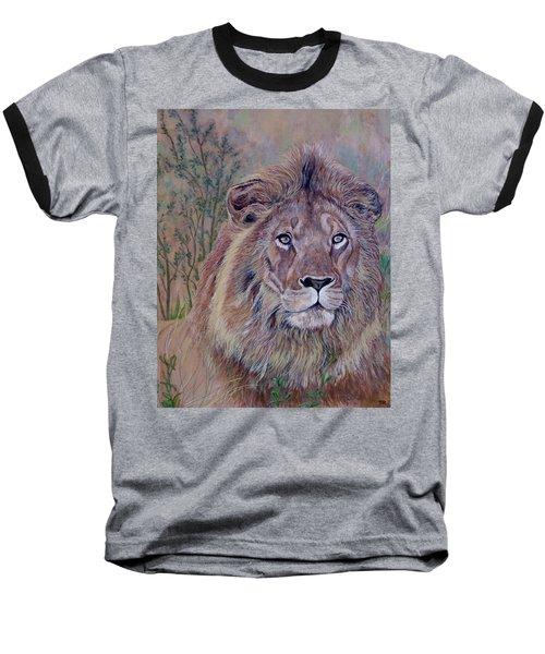 Frank Baseball T-Shirt