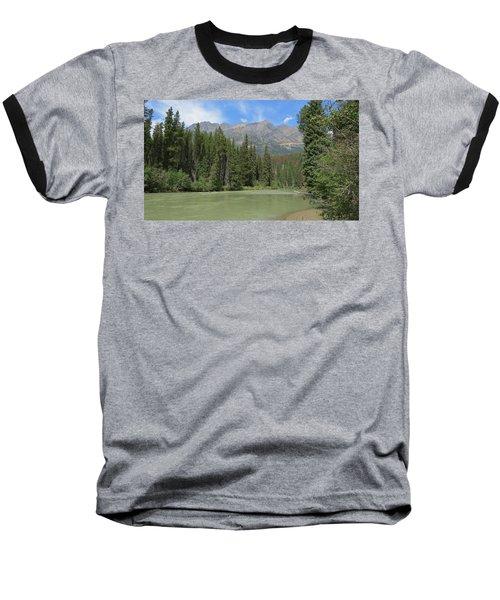 Fraser River Baseball T-Shirt