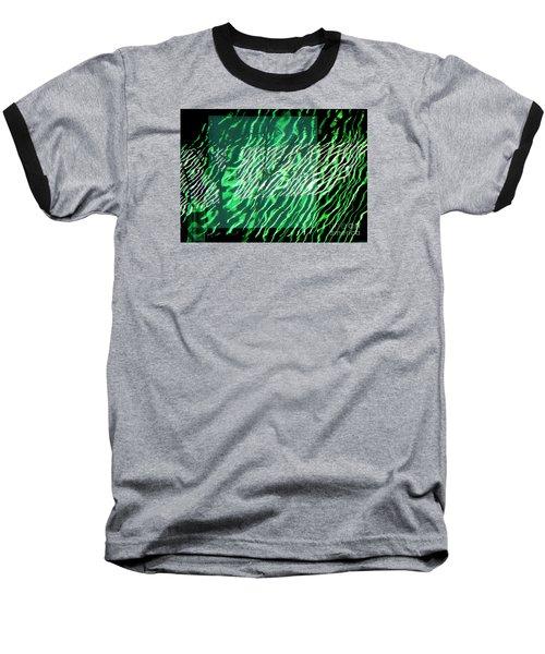 Frazzled Baseball T-Shirt by Betsy Zimmerli