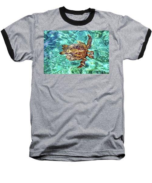Freaky Baseball T-Shirt