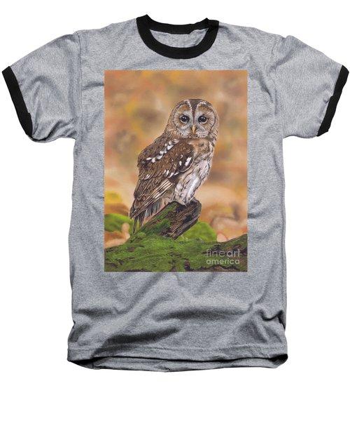 Free As A Bird Baseball T-Shirt