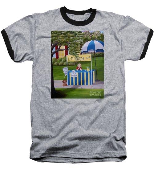 Free Cookies Baseball T-Shirt