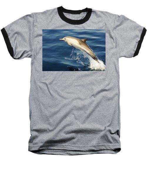 Free Jumper Baseball T-Shirt
