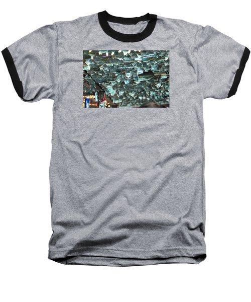 Free Money Baseball T-Shirt