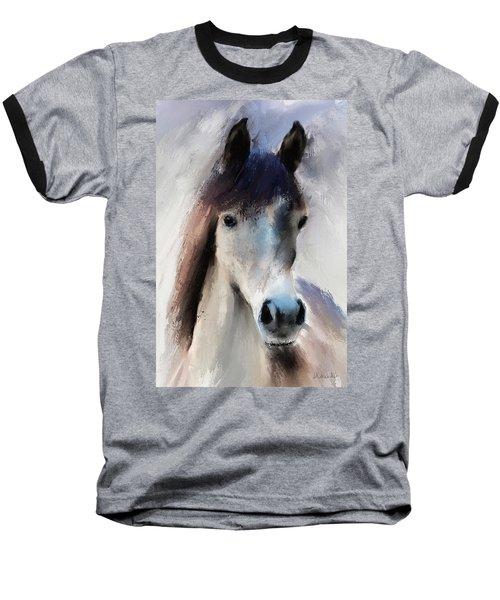 Free Spirit Baseball T-Shirt