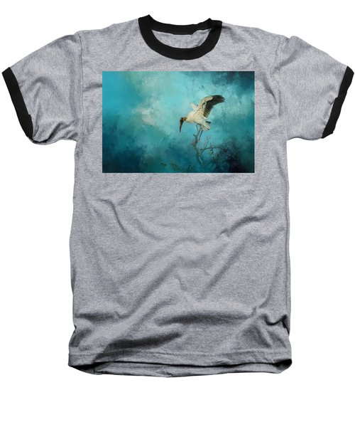 Baseball T-Shirt featuring the photograph Free Will by Marvin Spates