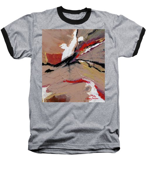 Freedom Bird Baseball T-Shirt