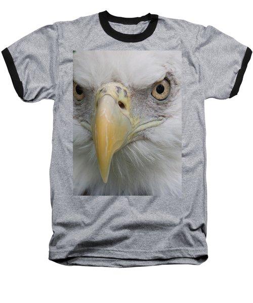 Freedom Eagle Baseball T-Shirt