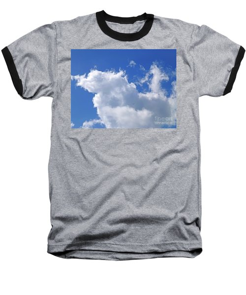 Baseball T-Shirt featuring the photograph Freedom by Francesca Mackenney