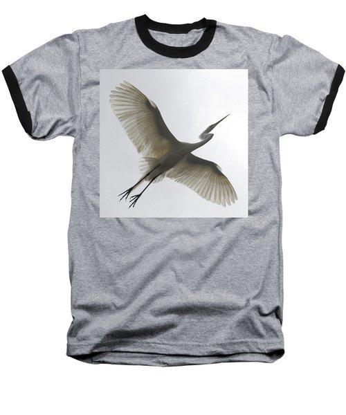 Freedom Of Flight Baseball T-Shirt
