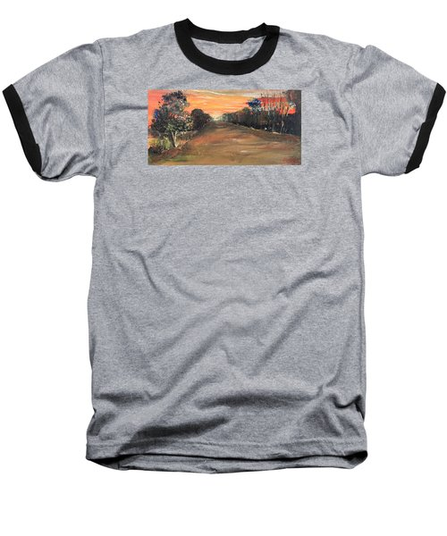 Freedom Road Baseball T-Shirt