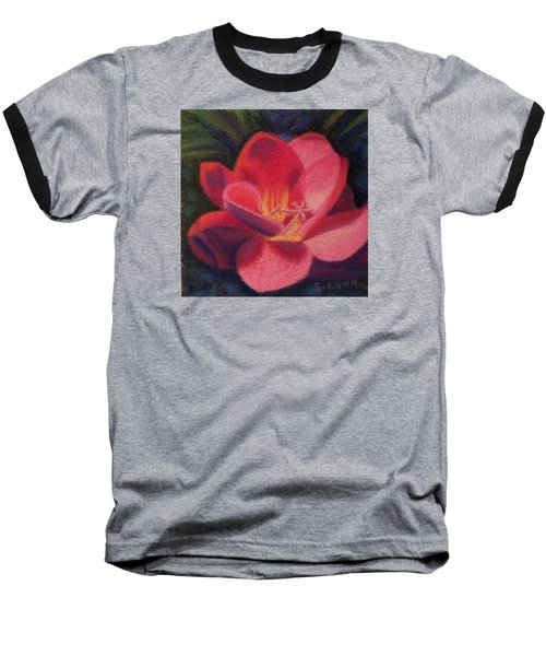 Freesia Dawn Baseball T-Shirt