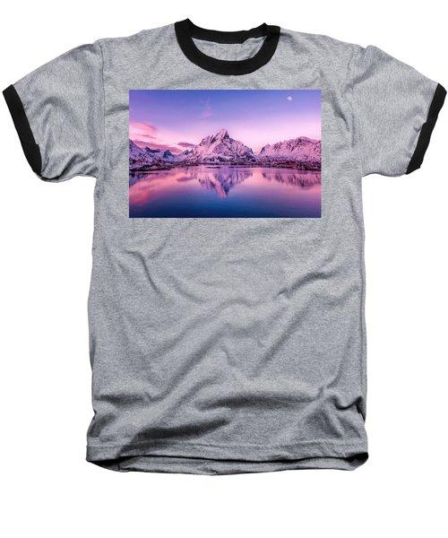 Freestyle Baseball T-Shirt