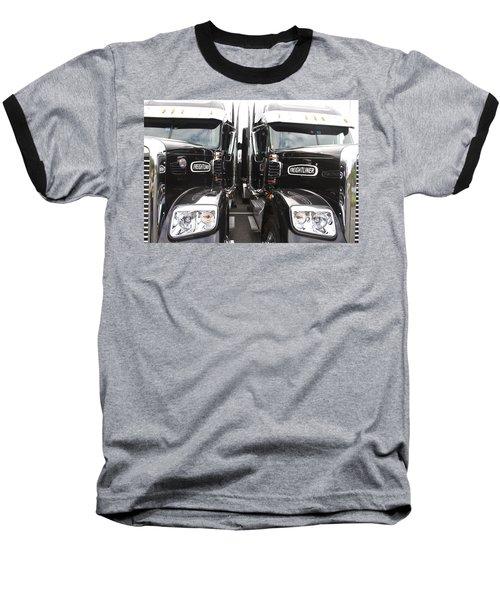 Freightliner Baseball T-Shirt
