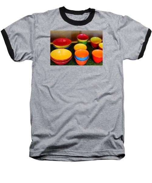 French Collection Baseball T-Shirt