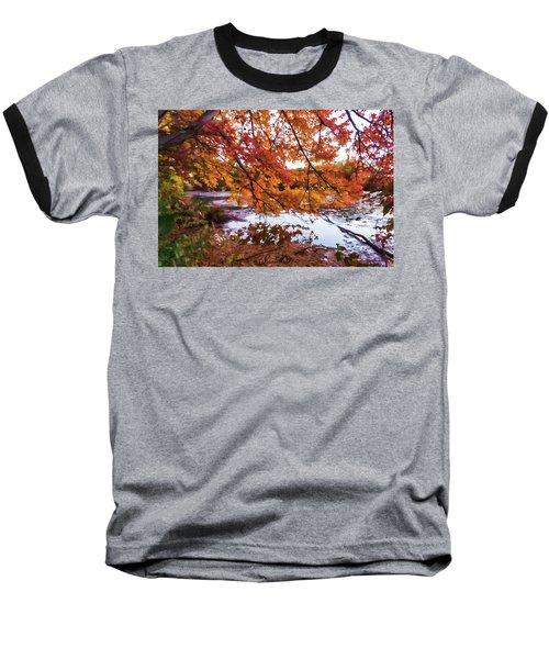French Creek 15-107 Baseball T-Shirt