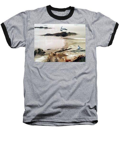 French Lake Baseball T-Shirt