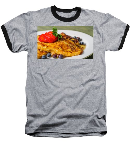 French Toast Baseball T-Shirt