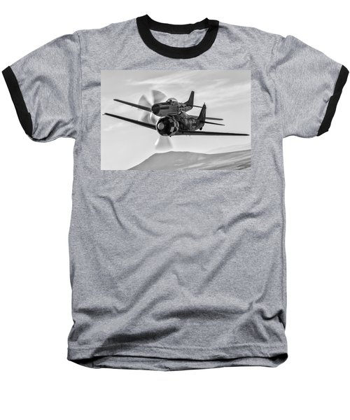 Frenemies I Baseball T-Shirt