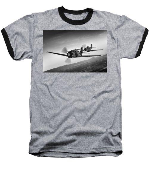 Frenemies Iv Baseball T-Shirt