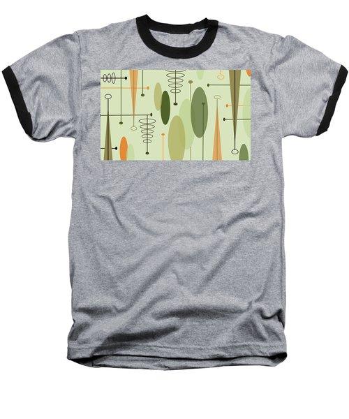 Fresh Avocado Baseball T-Shirt