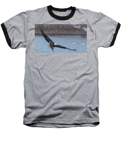Fresh Catch Baseball T-Shirt