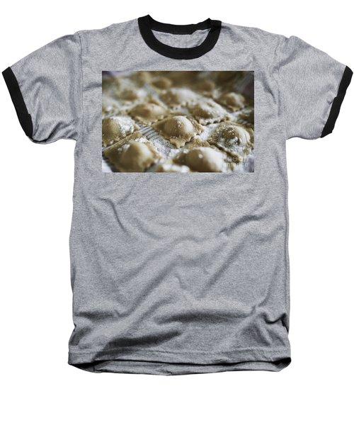 Fresh Homemade Italian Pasta  Baseball T-Shirt