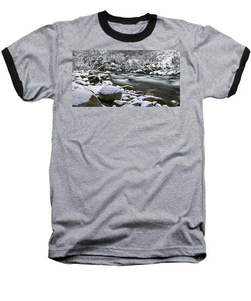 Fresh Baseball T-Shirt by Mark Lucey