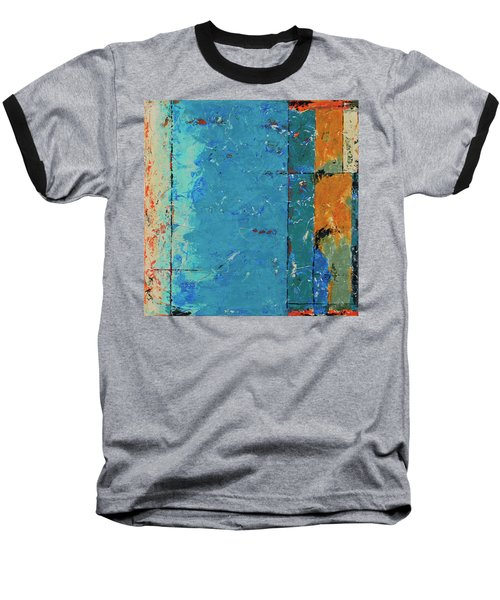 Fresh Start Baseball T-Shirt