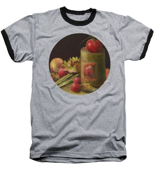 Freshly Picked Baseball T-Shirt