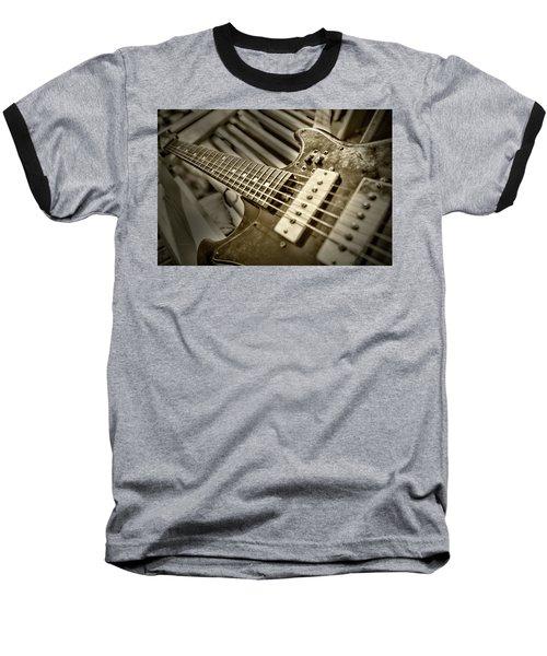 Frettin Baseball T-Shirt