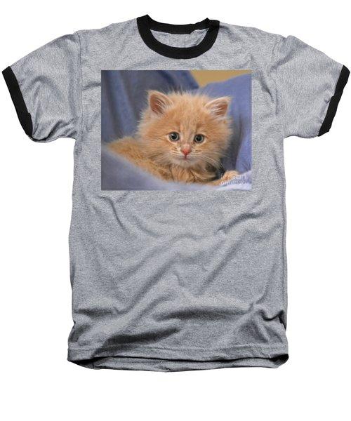 Freya #3 Baseball T-Shirt