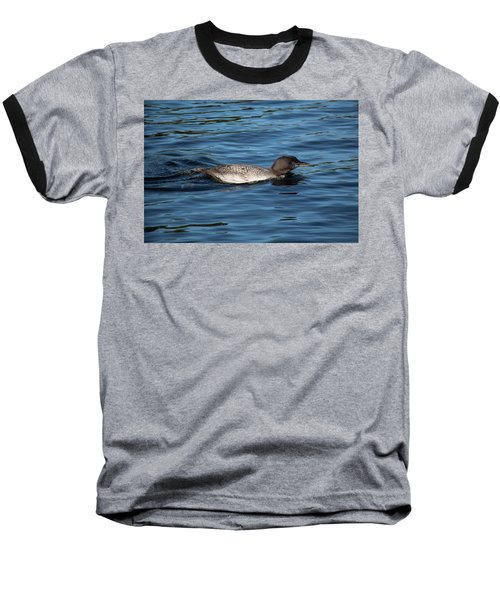 Friend Of The Lake. Baseball T-Shirt