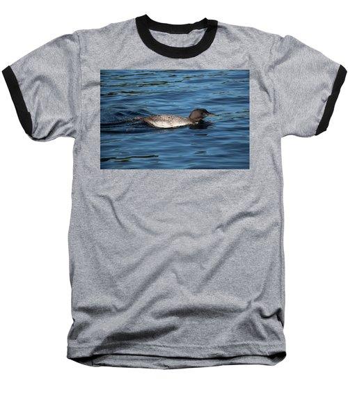Friend Of The Lake. Baseball T-Shirt
