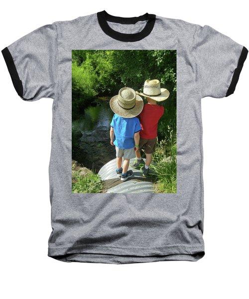 Friends Baseball T-Shirt