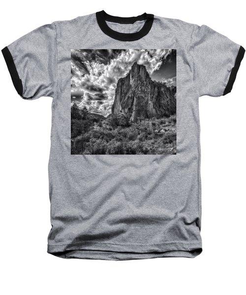 Frijoles Canyon Baseball T-Shirt