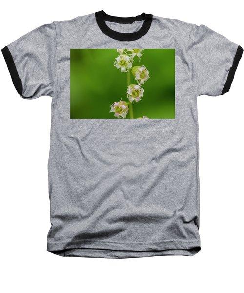 Fringed Cups Baseball T-Shirt