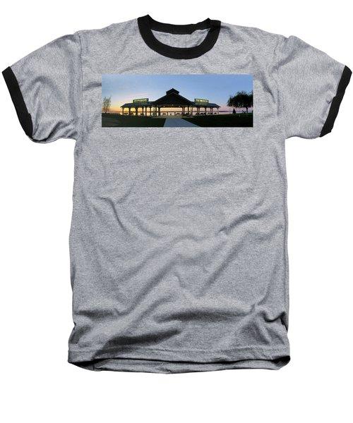 Frink Park Clayton Baseball T-Shirt